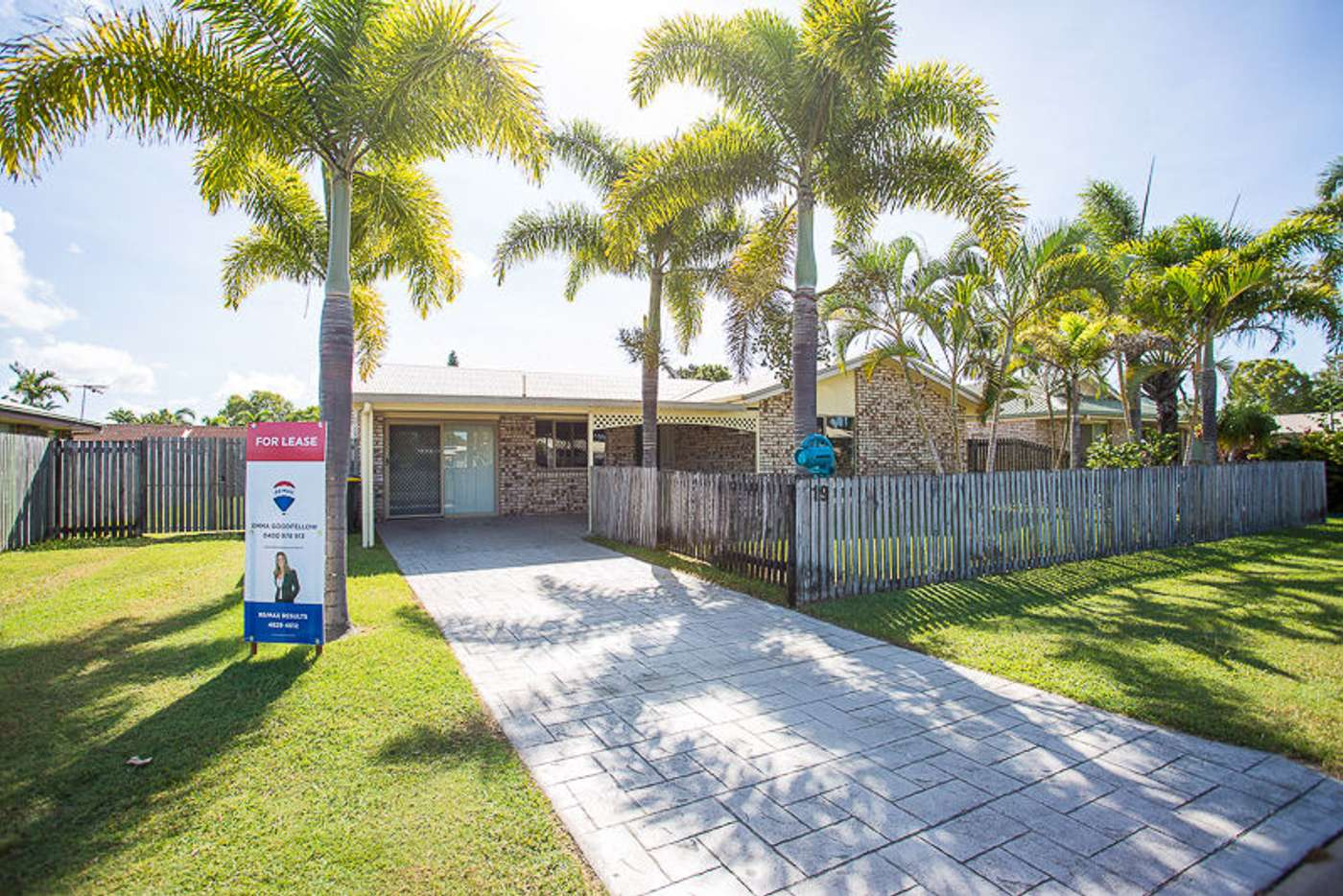 Main view of Homely house listing, 19 Waratah Street, Beaconsfield QLD 4740