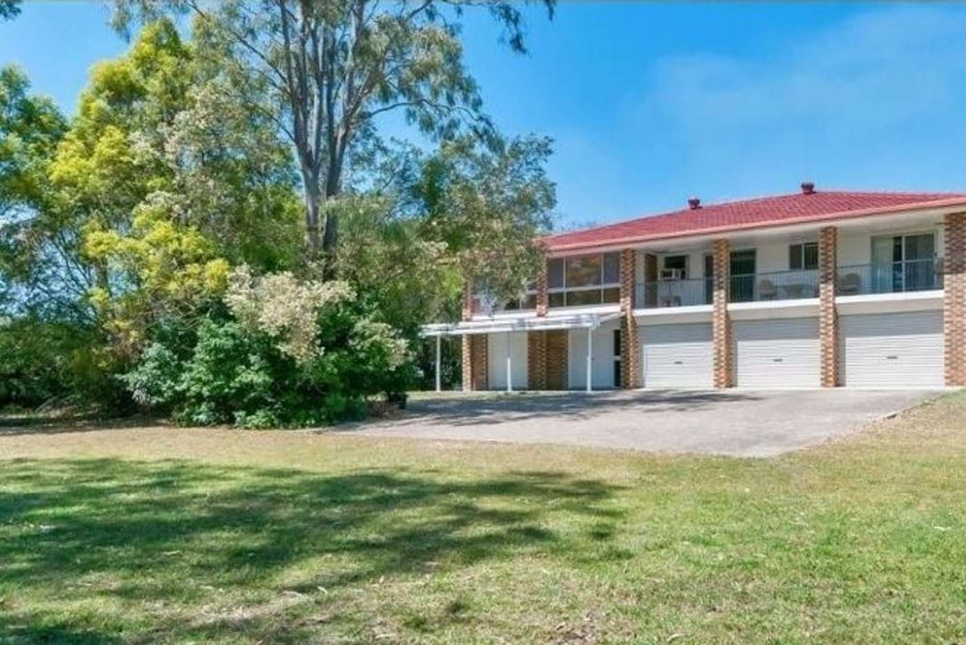 Main view of Homely house listing, 61 WILDEY STREET, Raceview QLD 4305