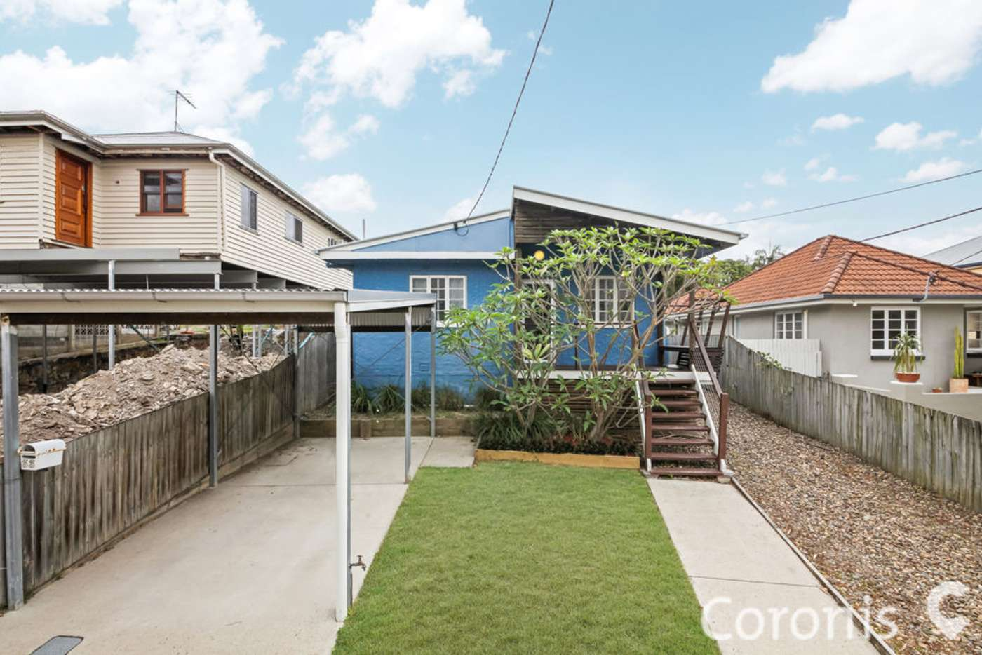 Main view of Homely house listing, 33 Asquith Street, Morningside QLD 4170