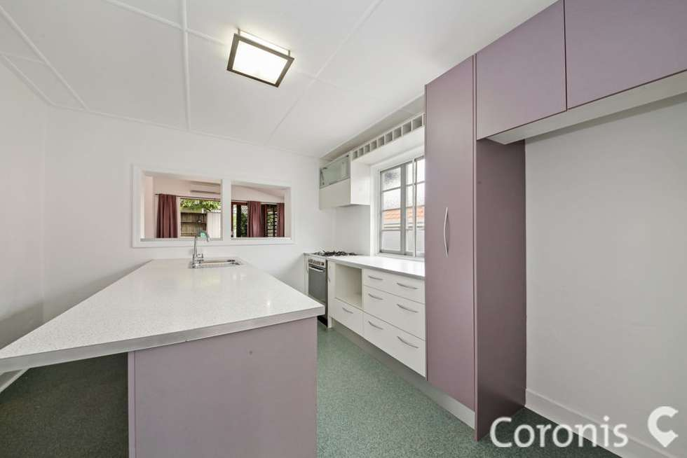 Fourth view of Homely house listing, 33 Asquith Street, Morningside QLD 4170