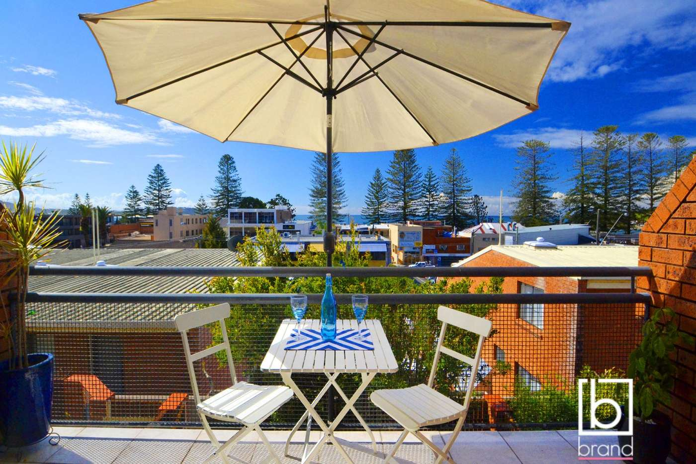 Main view of Homely unit listing, 4/10 Church Street, Terrigal NSW 2260