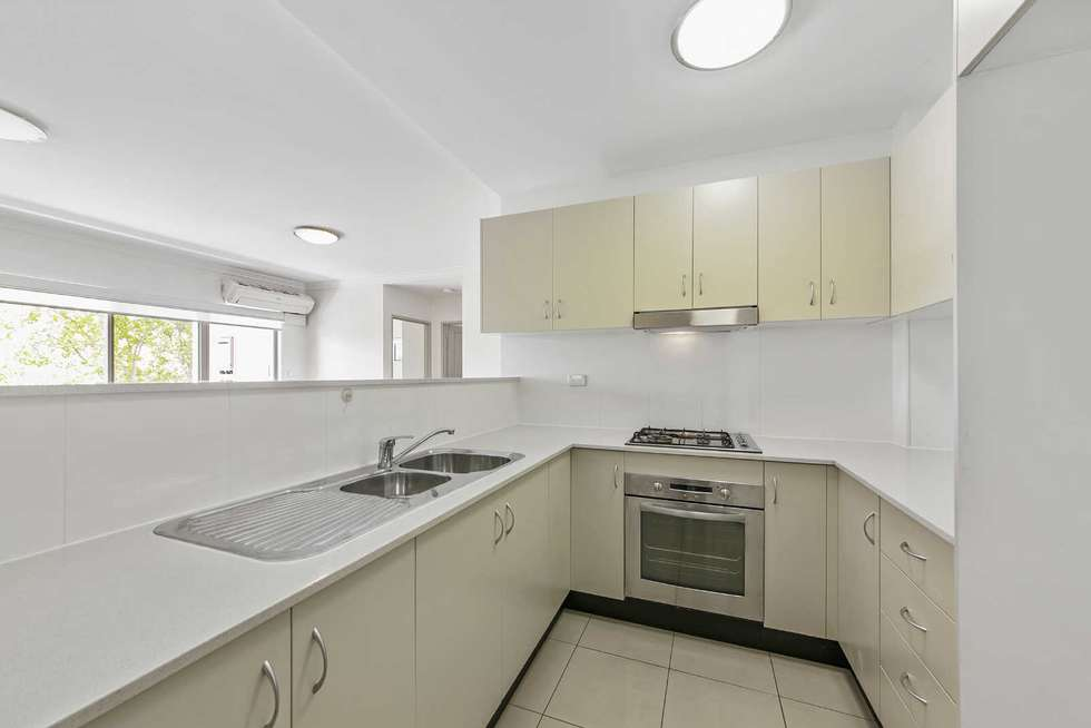 Second view of Homely unit listing, 5/73-75 The Esplanade, Guildford NSW 2161