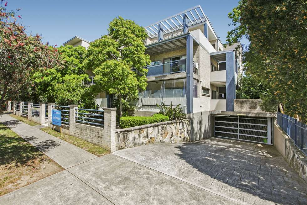 Fifth view of Homely unit listing, 5/73-75 The Esplanade, Guildford NSW 2161