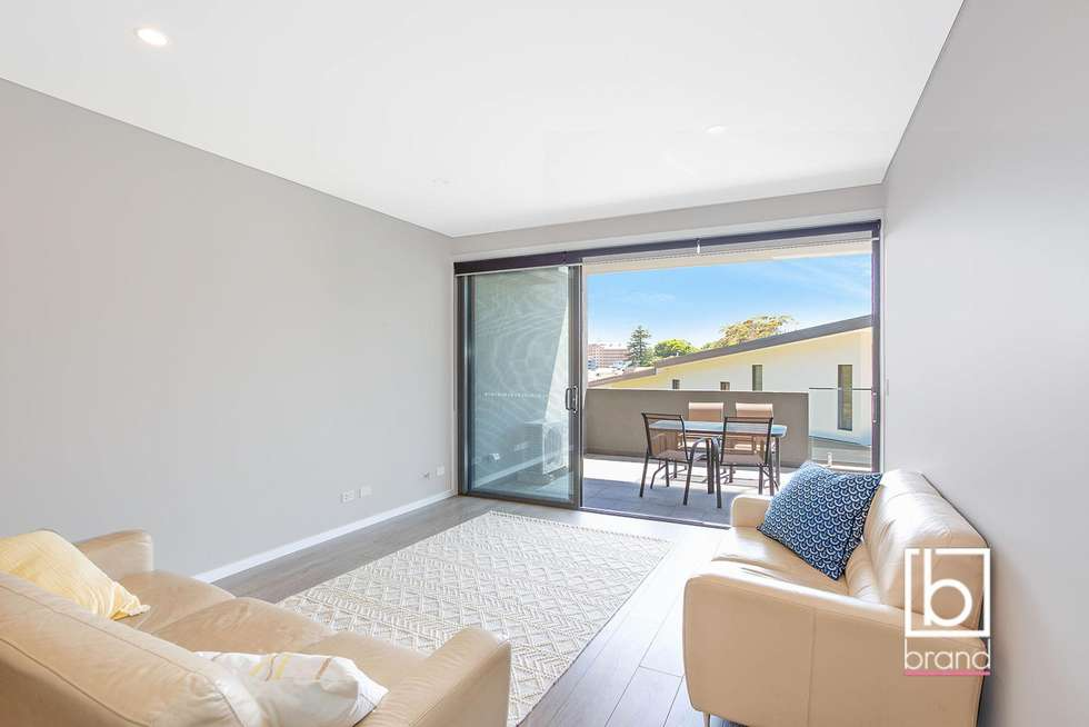 Second view of Homely unit listing, 15/65 Scenic Highway, Terrigal NSW 2260