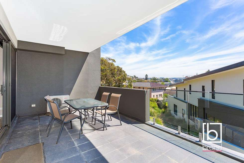 Third view of Homely unit listing, 15/65 Scenic Highway, Terrigal NSW 2260