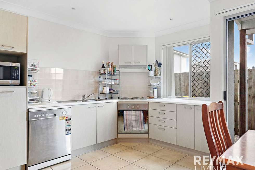 Second view of Homely townhouse listing, 11/16 David Street, Burpengary QLD 4505
