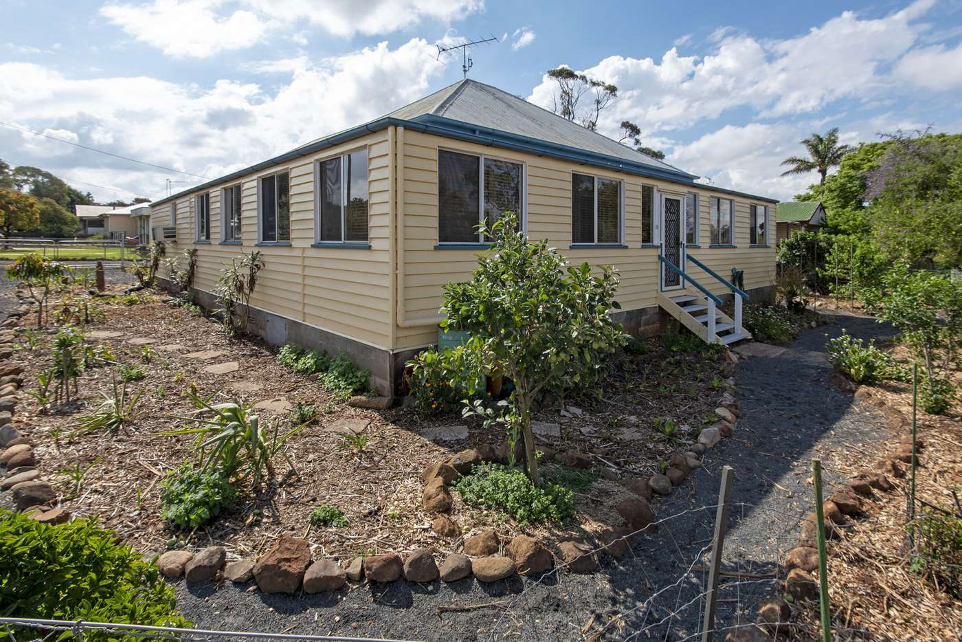 Main view of Homely house listing, 11 Burton Street, Harristown QLD 4350