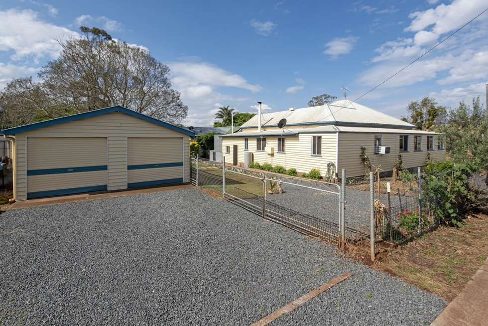 Second view of Homely house listing, 11 Burton Street, Harristown QLD 4350