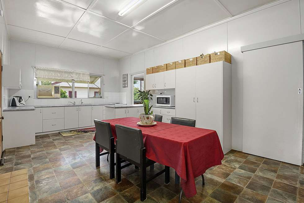 Third view of Homely house listing, 11 Burton Street, Harristown QLD 4350