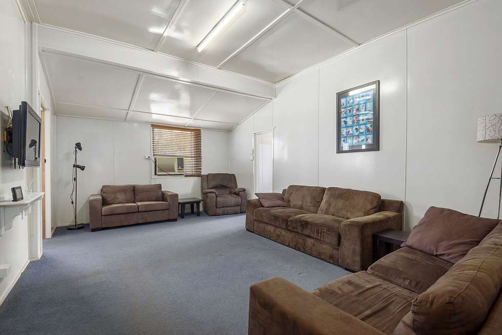 Fourth view of Homely house listing, 11 Burton Street, Harristown QLD 4350