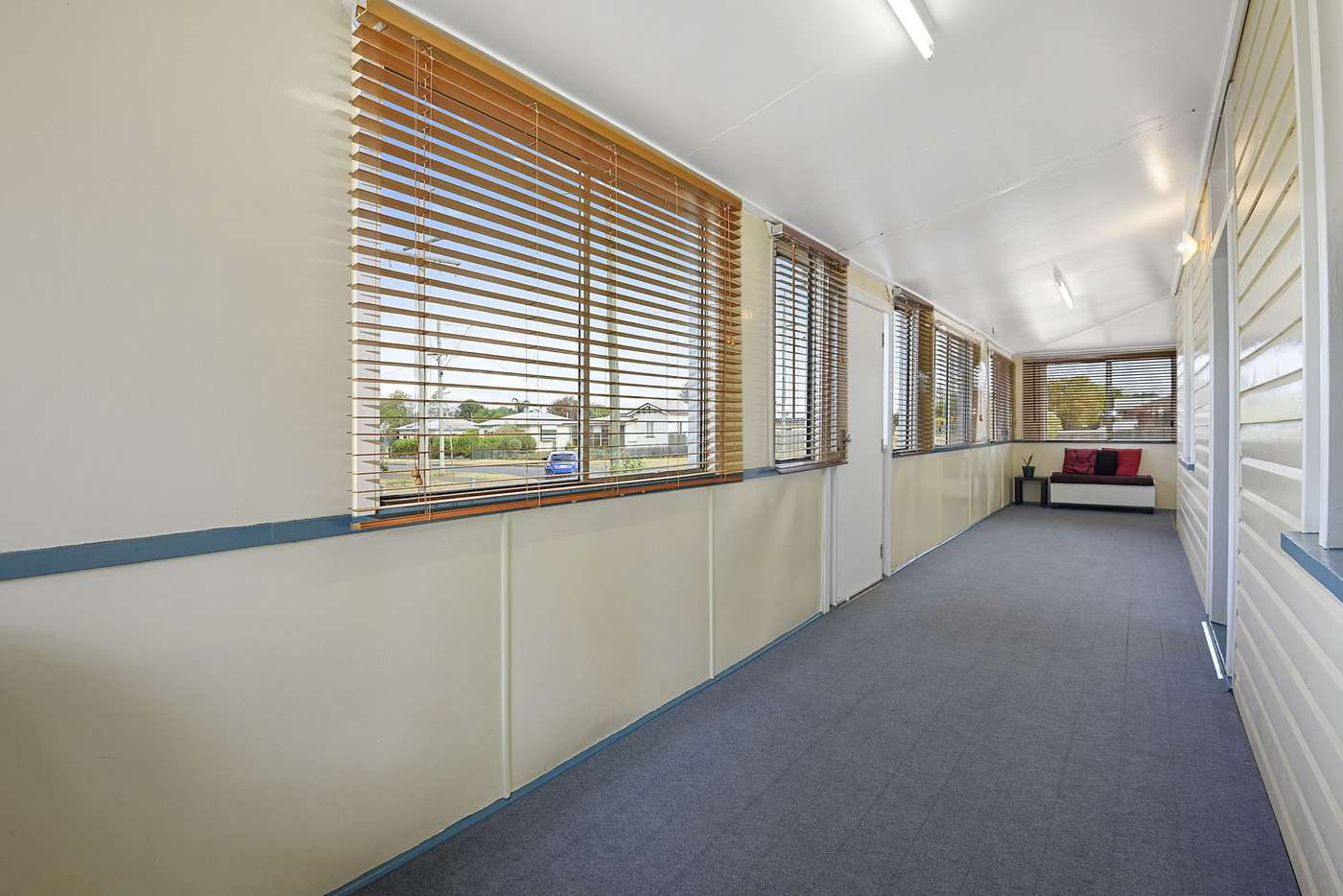 Fifth view of Homely house listing, 11 Burton Street, Harristown QLD 4350