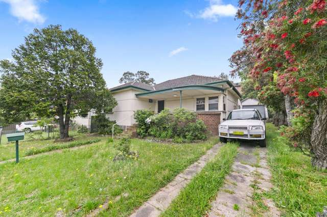 51 Sheffield Street, Merrylands NSW 2160