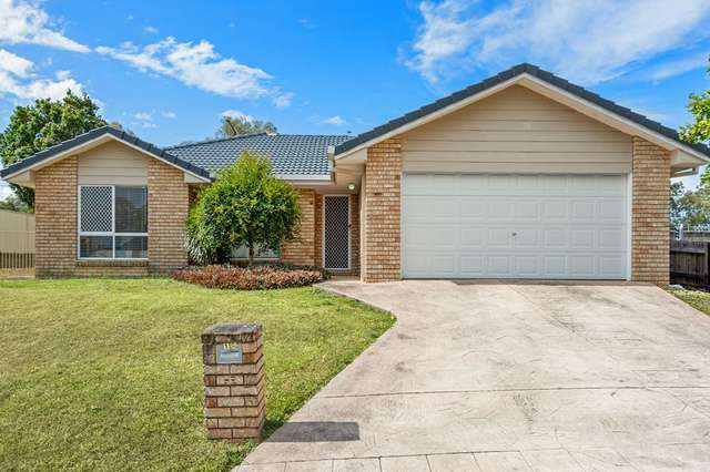 18 Ashwood Circuit, Birkdale QLD 4159