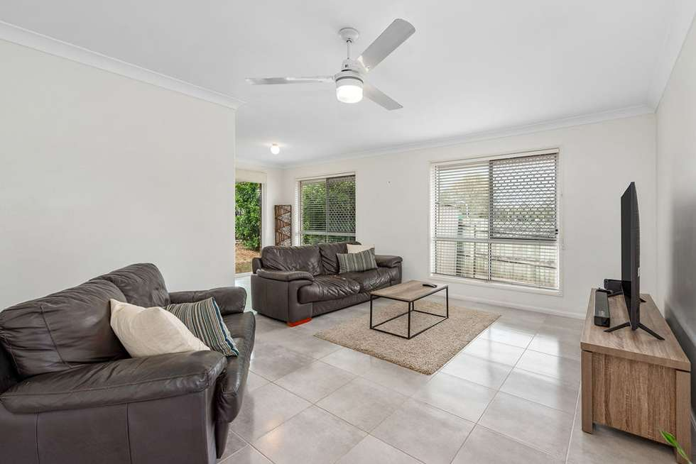 Second view of Homely house listing, 18 Ashwood Circuit, Birkdale QLD 4159