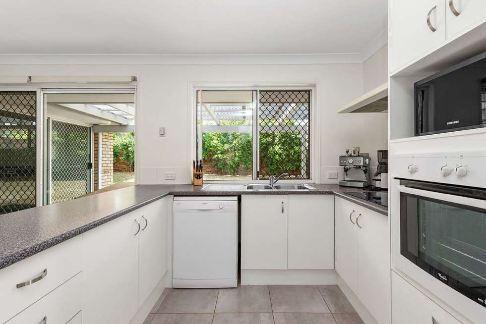 Third view of Homely house listing, 18 Ashwood Circuit, Birkdale QLD 4159