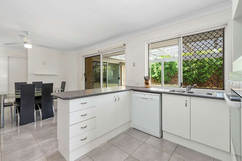 Fourth view of Homely house listing, 18 Ashwood Circuit, Birkdale QLD 4159
