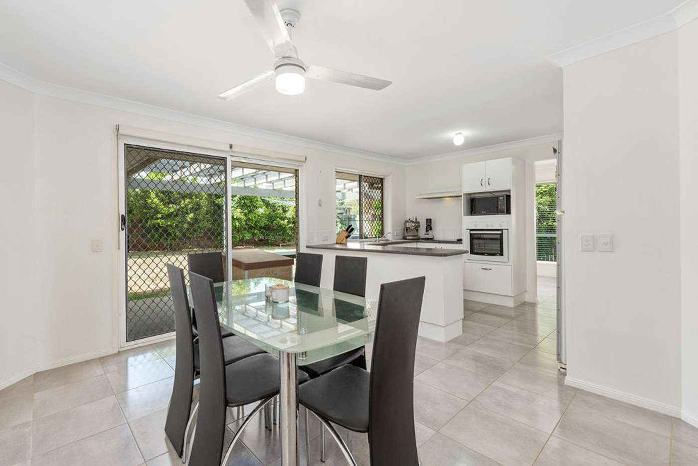 Sixth view of Homely house listing, 18 Ashwood Circuit, Birkdale QLD 4159