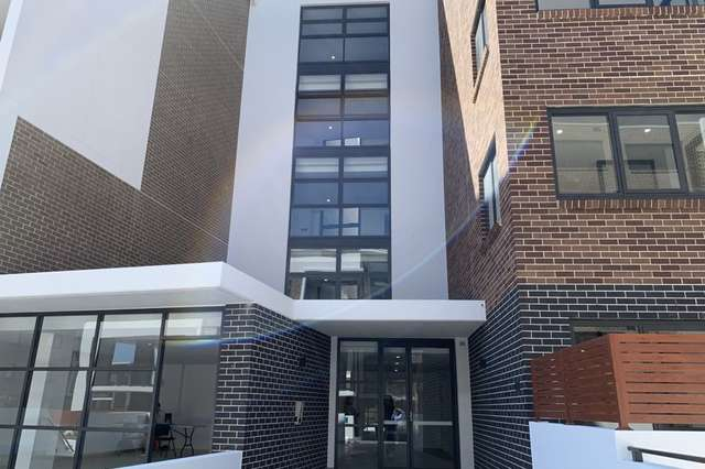 G28/3 Gerbera Place, Kellyville NSW 2155