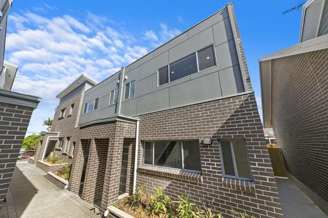 3/11-13 Chelmsford Road, South Wentworthville NSW 2145