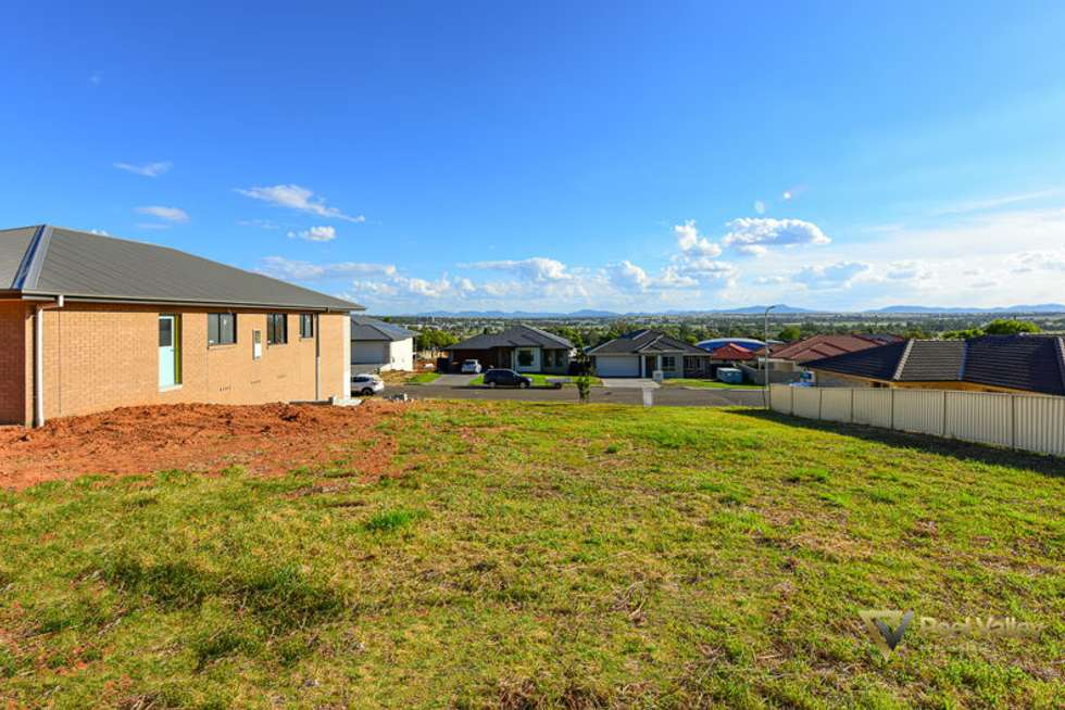Second view of Homely residentialLand listing, 3 Conway Close, Tamworth NSW 2340