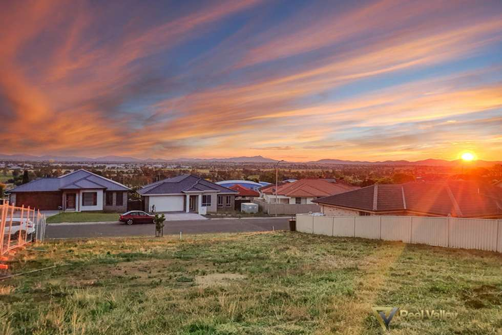 Third view of Homely residentialLand listing, 3 Conway Close, Tamworth NSW 2340