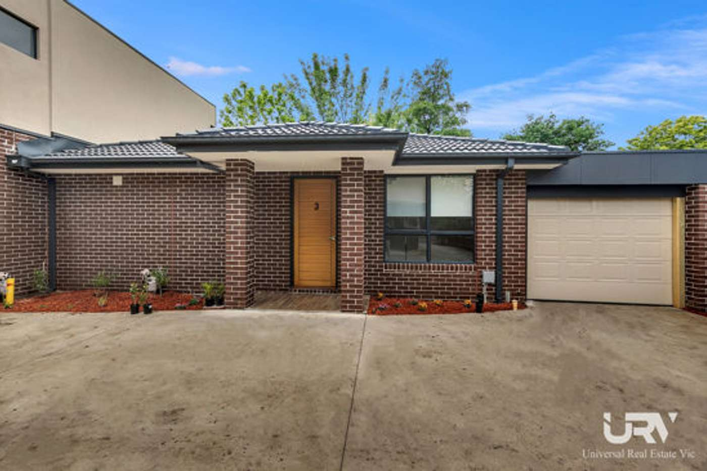 Main view of Homely unit listing, 3/37 Liverpool Road, Kilsyth VIC 3137