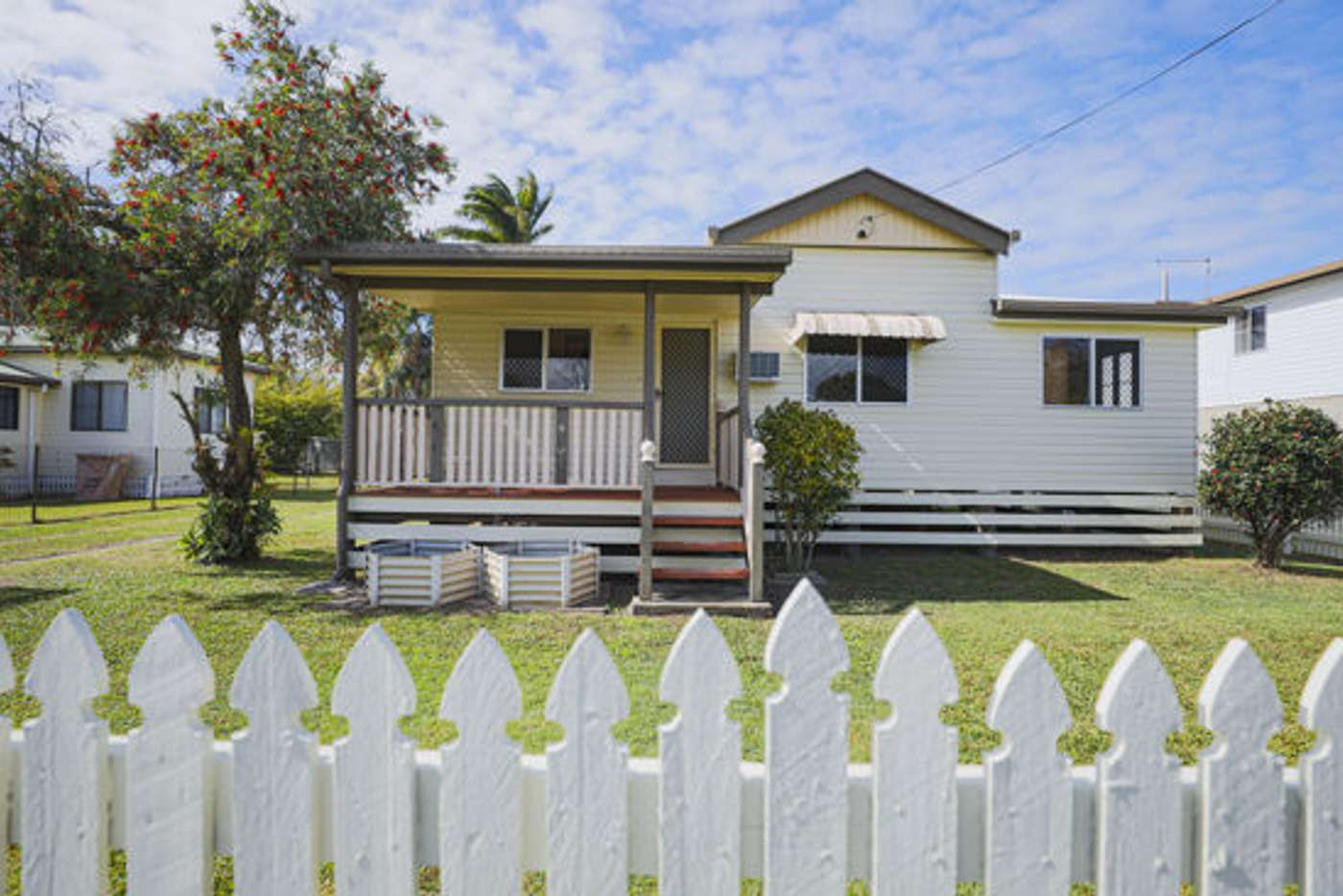 Main view of Homely house listing, 36 Milne Lane, West Mackay QLD 4740