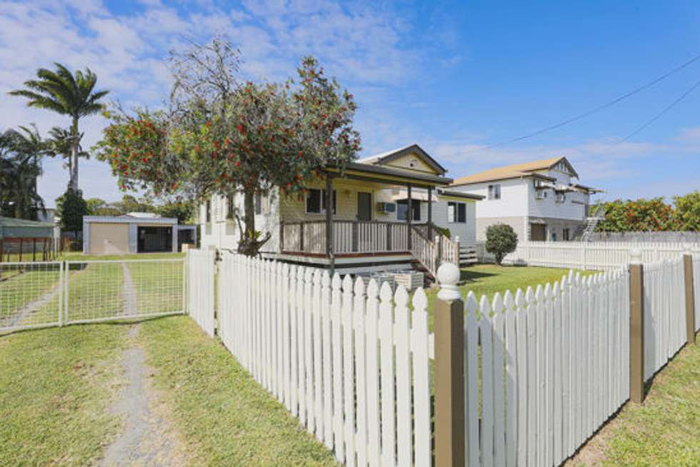 Second view of Homely house listing, 36 Milne Lane, West Mackay QLD 4740