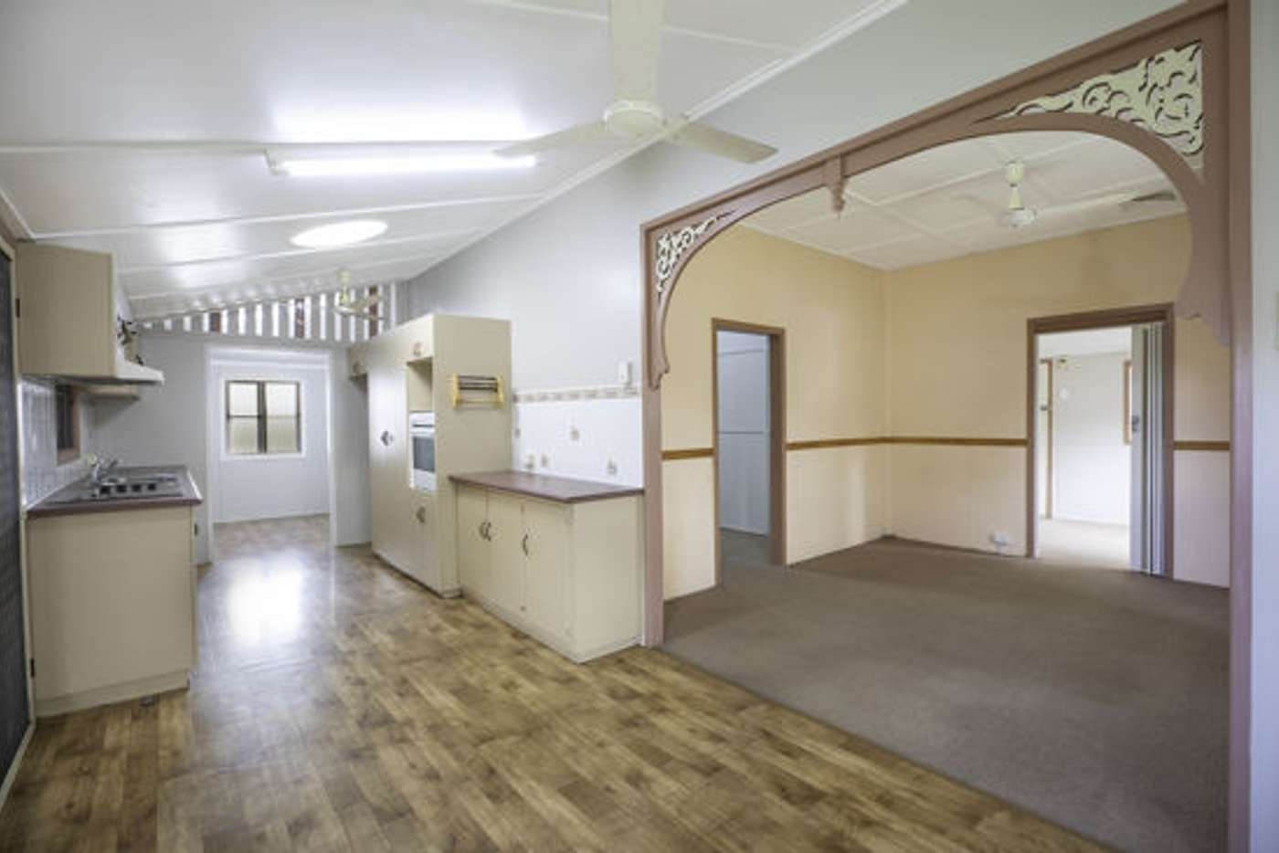 Sixth view of Homely house listing, 36 Milne Lane, West Mackay QLD 4740