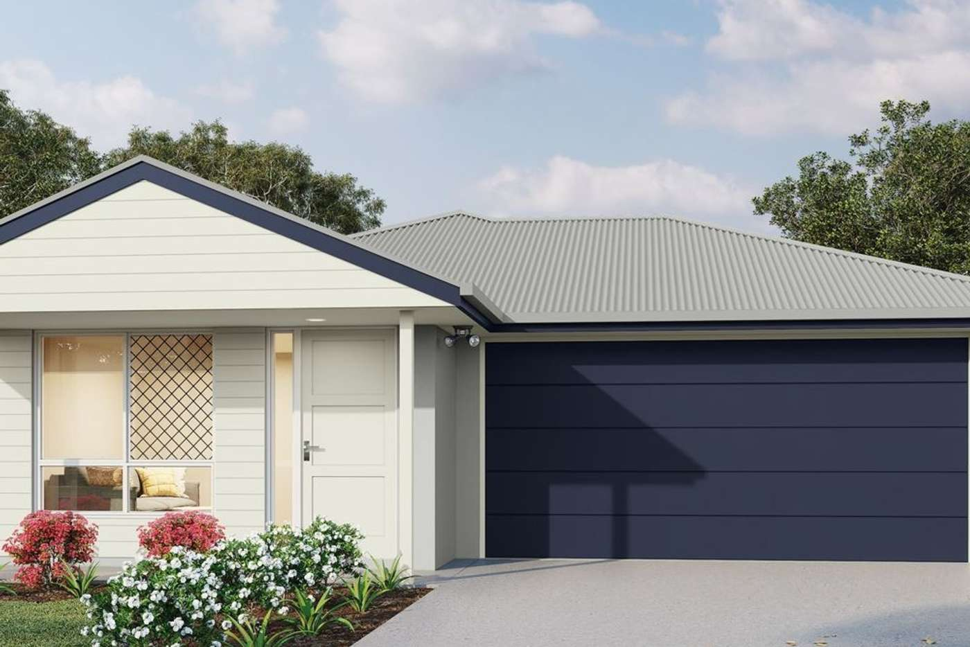 Main view of Homely house listing, 15 Riviera Street, Burpengary QLD 4505