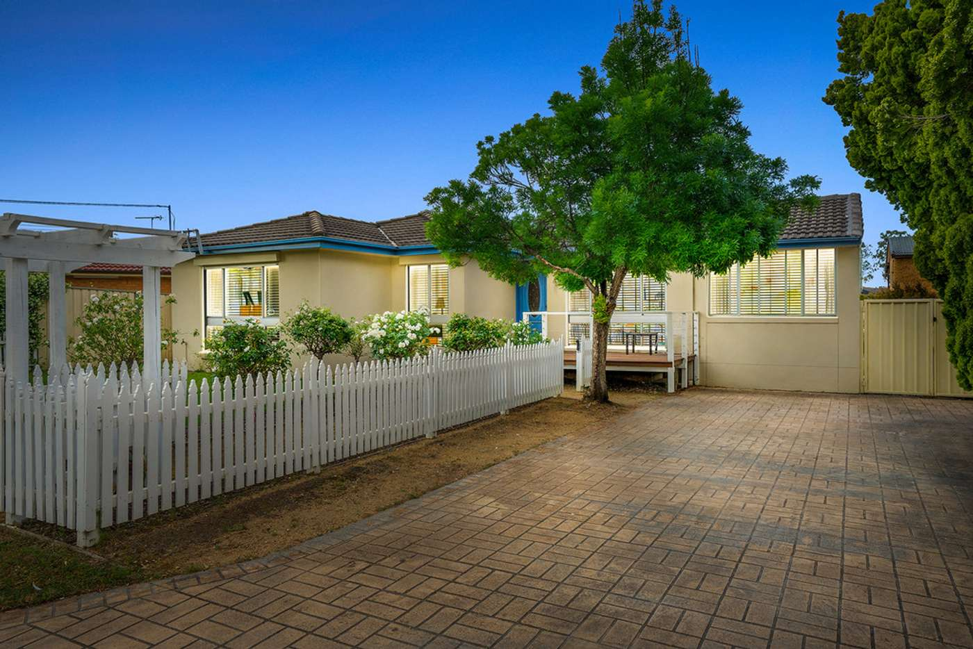 Main view of Homely house listing, 35 Oag Crescent, Kingswood NSW 2747