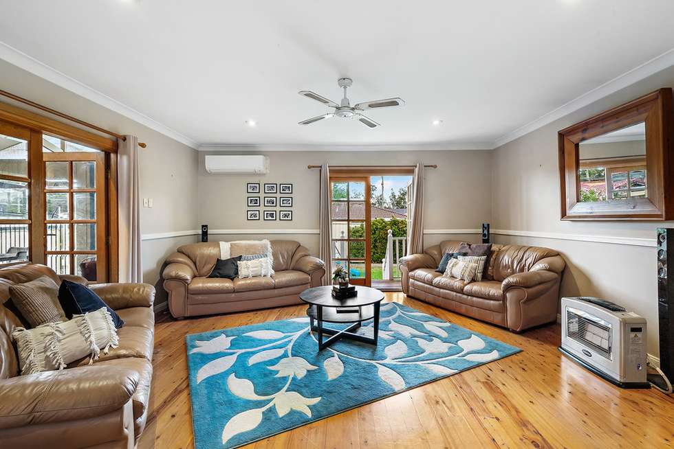 Second view of Homely house listing, 35 Oag Crescent, Kingswood NSW 2747