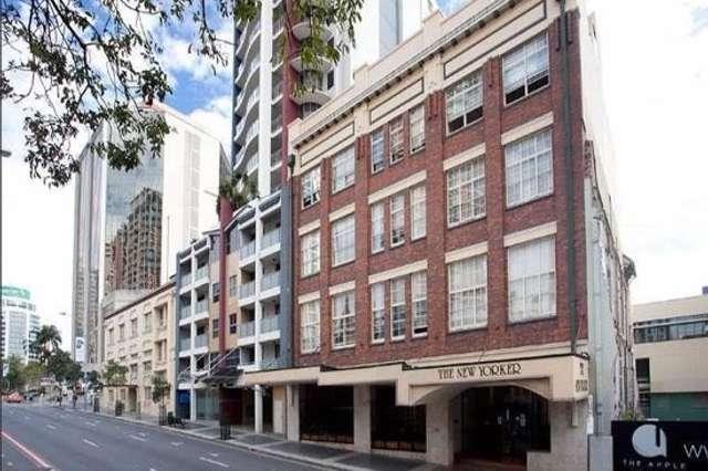 9/460 ann street, Brisbane City QLD 4000