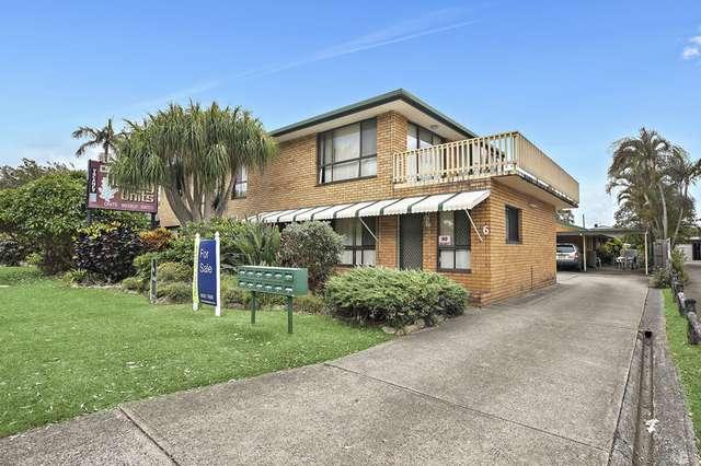 1/6-8 Fitzgerald Street, Coffs Harbour NSW 2450