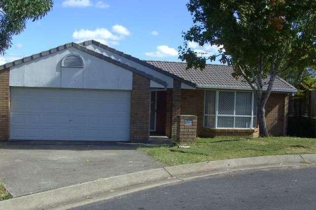 4 Lange Court, Calamvale QLD 4116