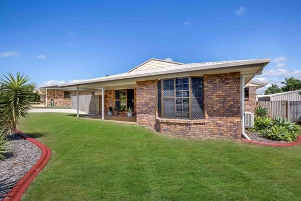Second view of Homely house listing, 41 Shiral Drive, Beaconsfield QLD 4740