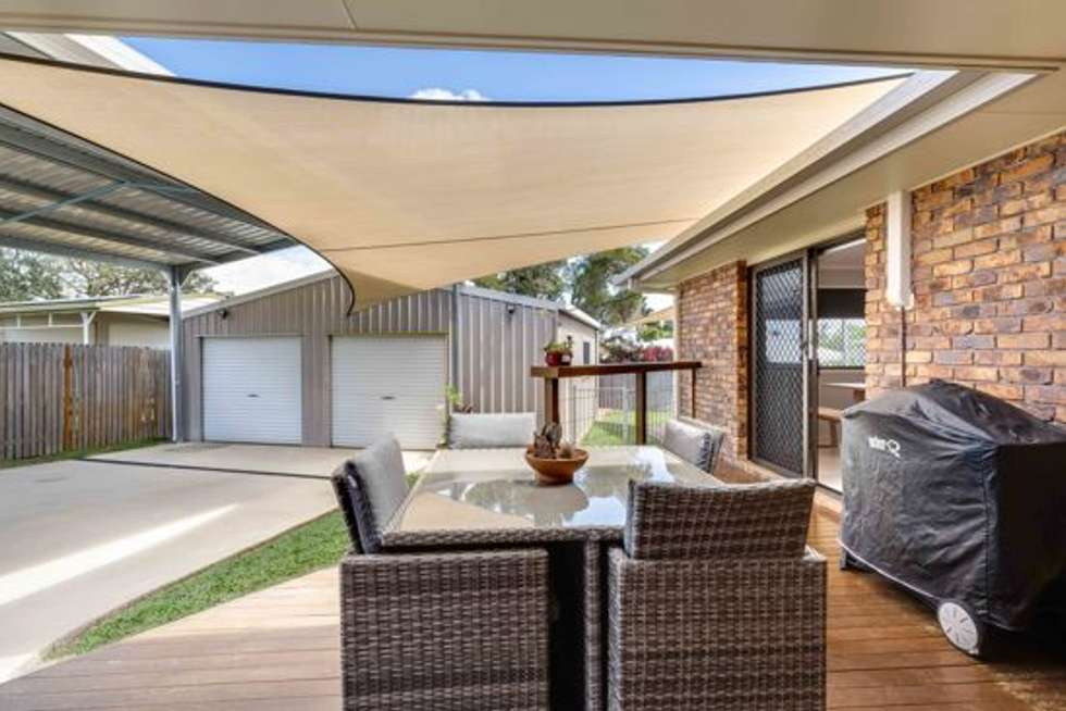 Fifth view of Homely house listing, 41 Shiral Drive, Beaconsfield QLD 4740