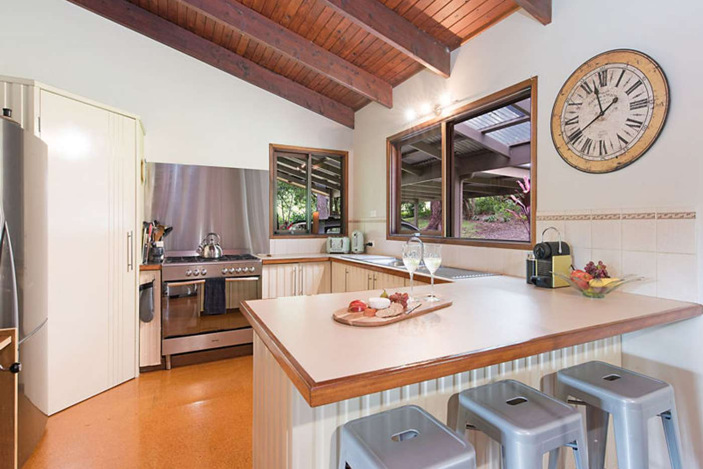 Fifth view of Homely house listing, 146 Macadamia Drive, Maleny QLD 4552