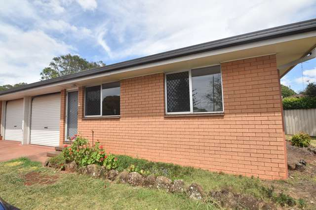 2/71 Drayton Road, Harristown QLD 4350