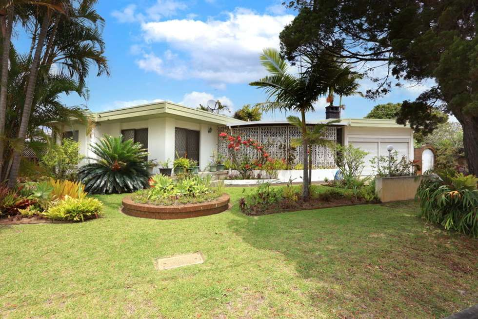 Second view of Homely house listing, 50 Boodera Road, Palm Beach QLD 4221