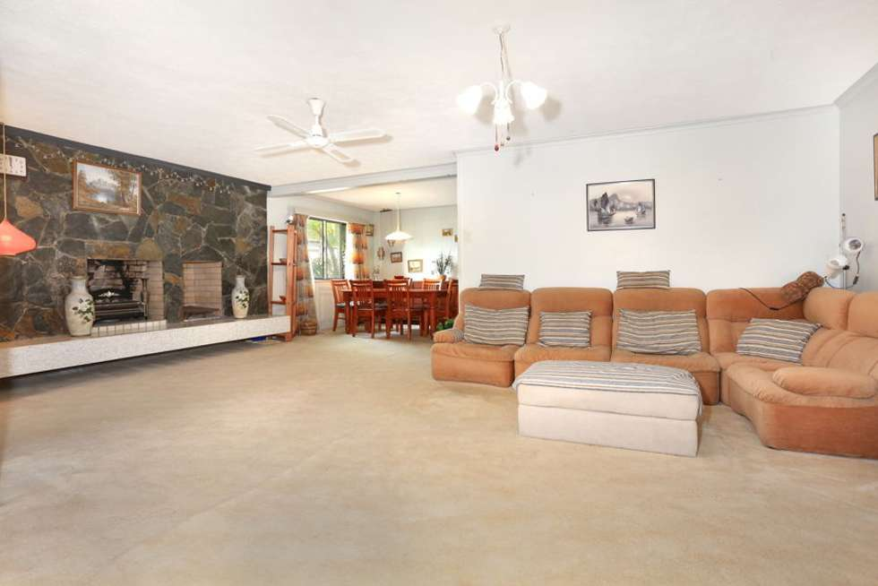 Fourth view of Homely house listing, 50 Boodera Road, Palm Beach QLD 4221