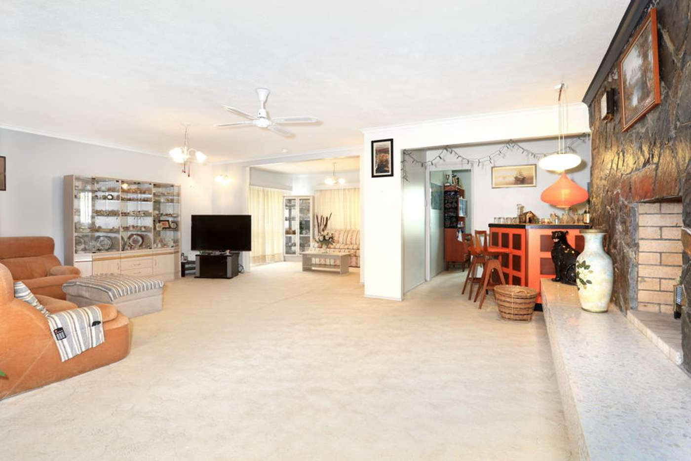 Fifth view of Homely house listing, 50 Boodera Road, Palm Beach QLD 4221