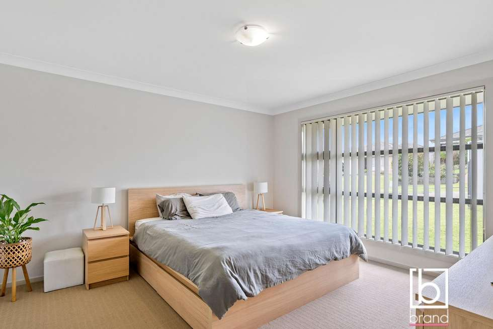Fourth view of Homely house listing, 2 Yellow Rose Terrace, Hamlyn Terrace NSW 2259
