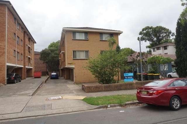 2/79 CASTLEREAGH STREET, Liverpool NSW 2170