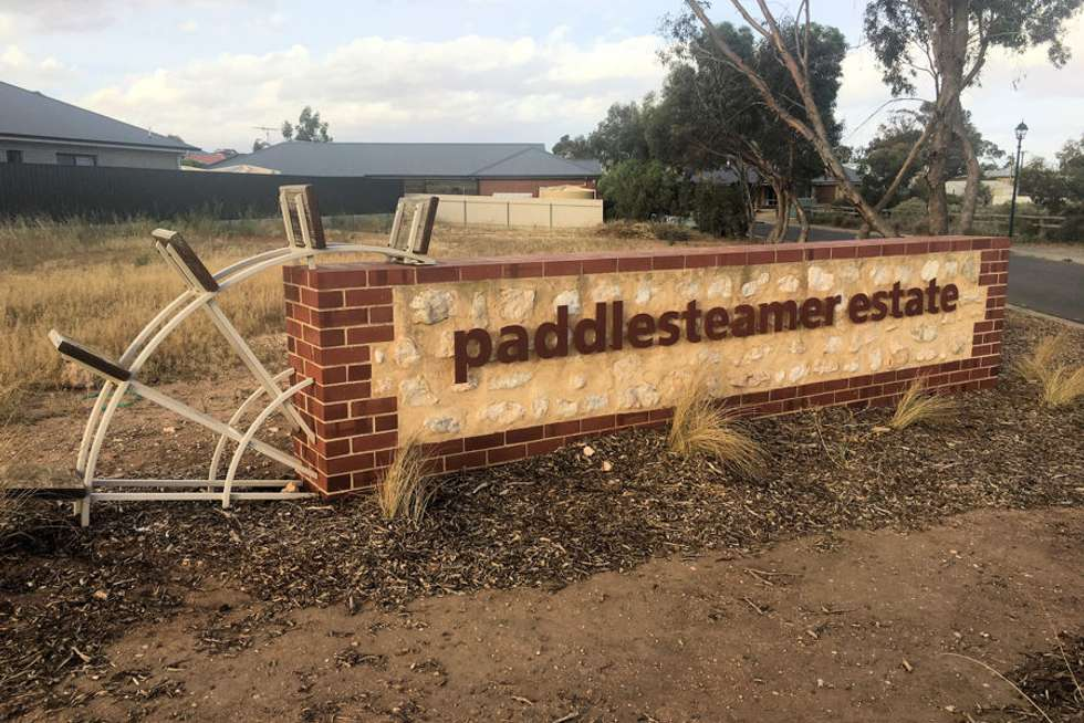 Third view of Homely residentialLand listing, 17 Male Road, Paddlesteamer Estate, Mannum SA 5238