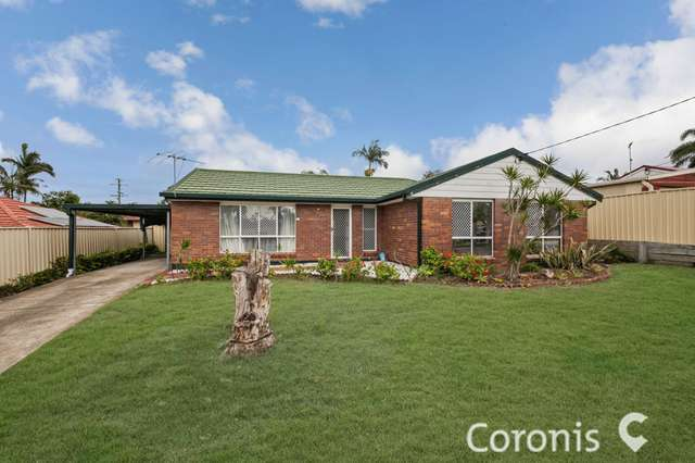 10 Dampier Court, Boronia Heights QLD 4124