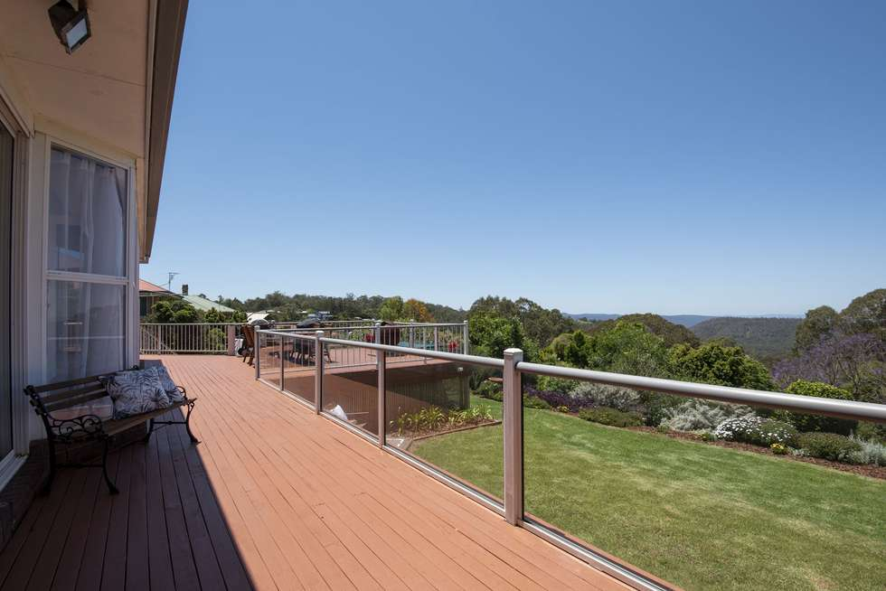 Fourth view of Homely house listing, 6 Hull Court, Highfields QLD 4352
