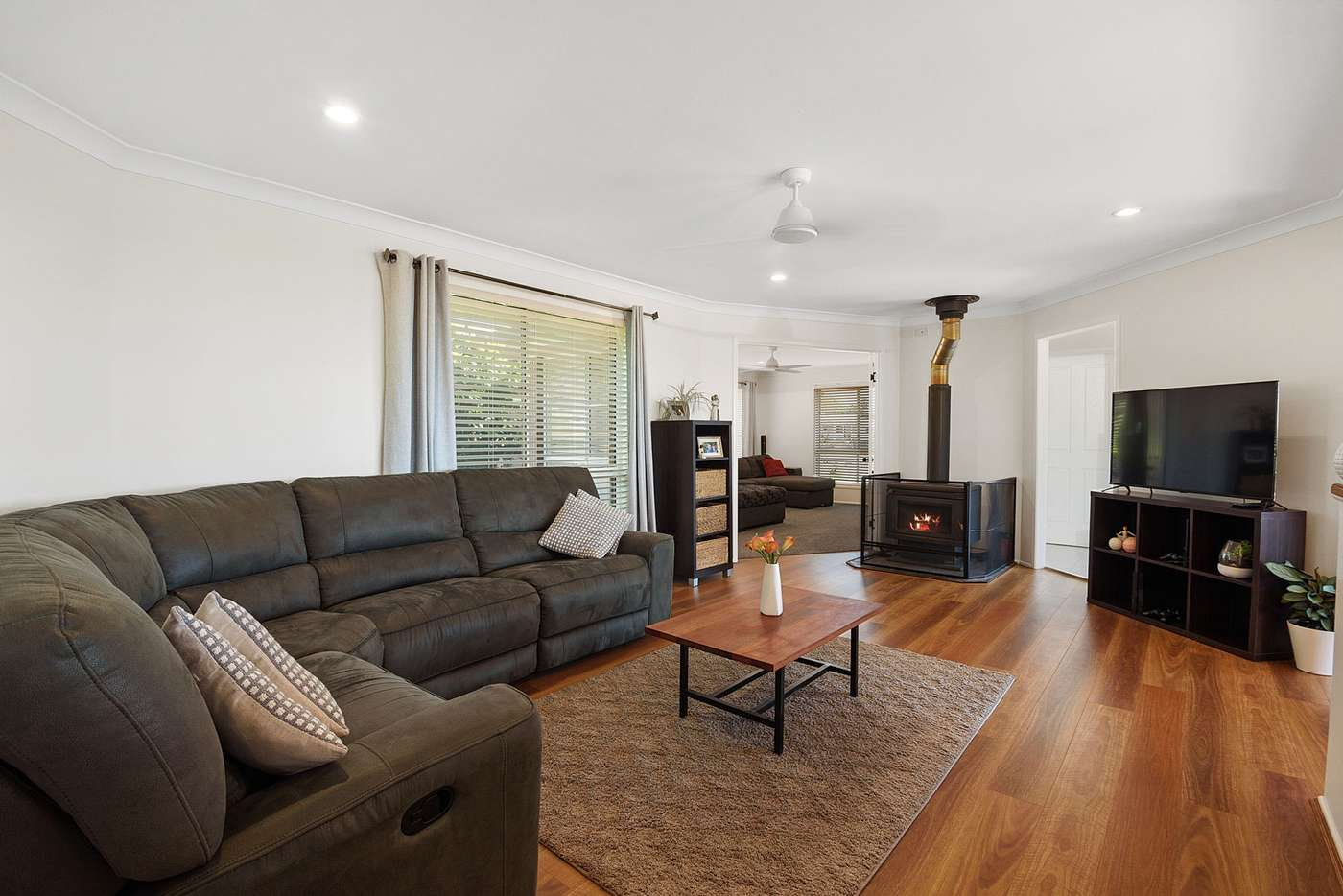Fifth view of Homely house listing, 6 Hull Court, Highfields QLD 4352