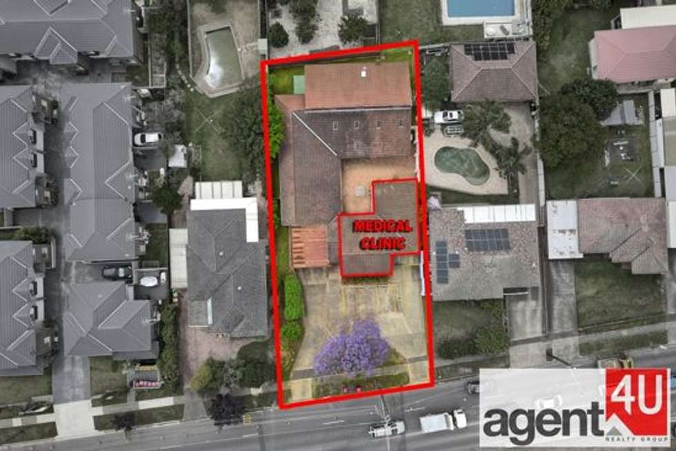 Second view of Homely house listing, 103 Jamison Road, Penrith NSW 2750