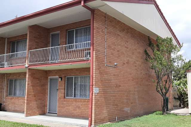 7/52A George Street, Mackay QLD 4740